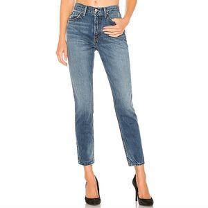 GRLFRND | NWT The Karolina high rise skinny jeans